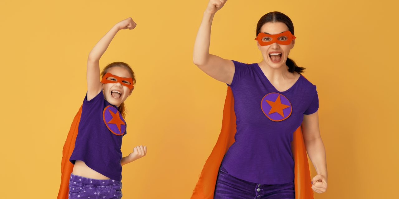 SPECIAL OFFER: 11+ Superpowers® Course