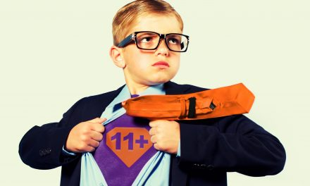 How can Neuro-Linguistic Programming help my child ace the 11+?