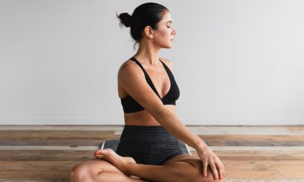 Win unlimited classes for a month at YogaHook